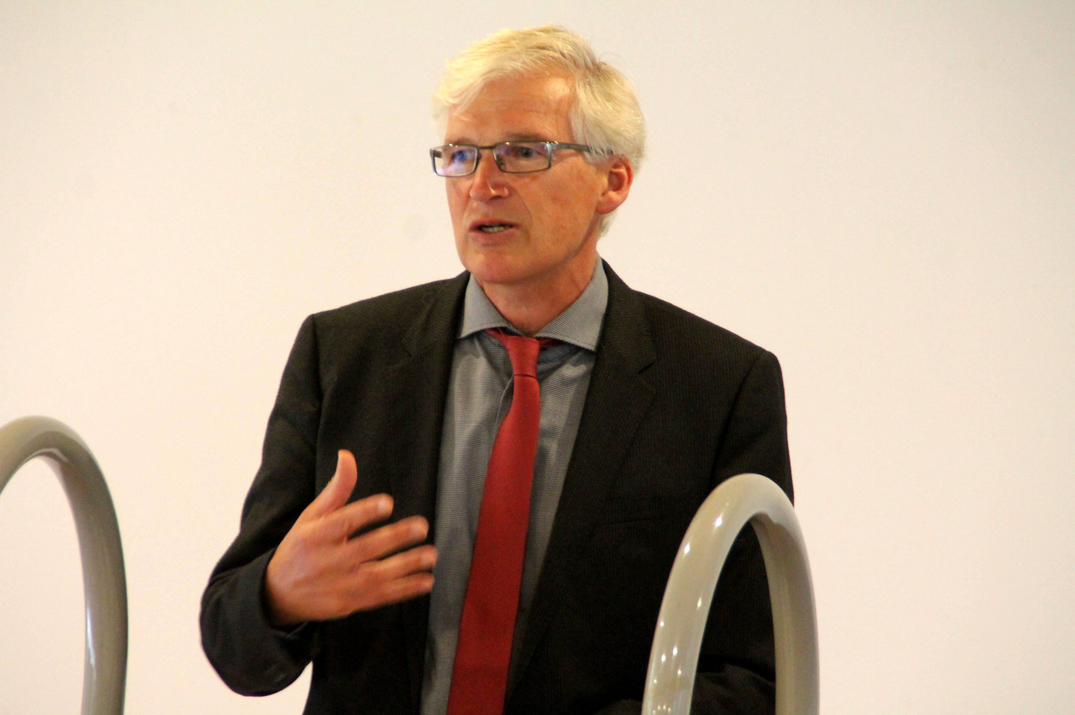 Neu: Das Stadtgespräch – mit Henning Onkes