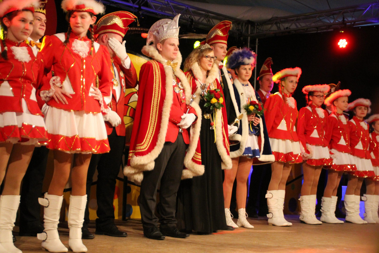 Karneval in Stolzenau