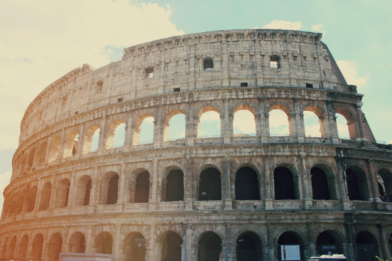 Studienreise nach Italien