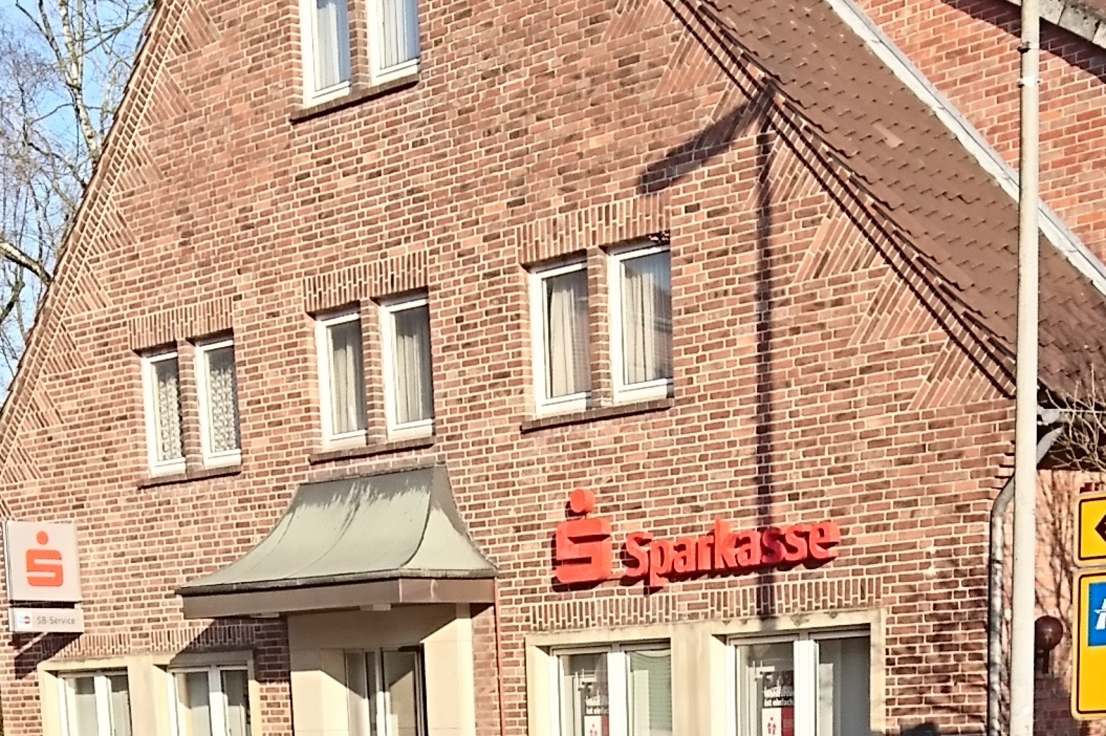 CDU informiert über Zukunft der Sparkasse
