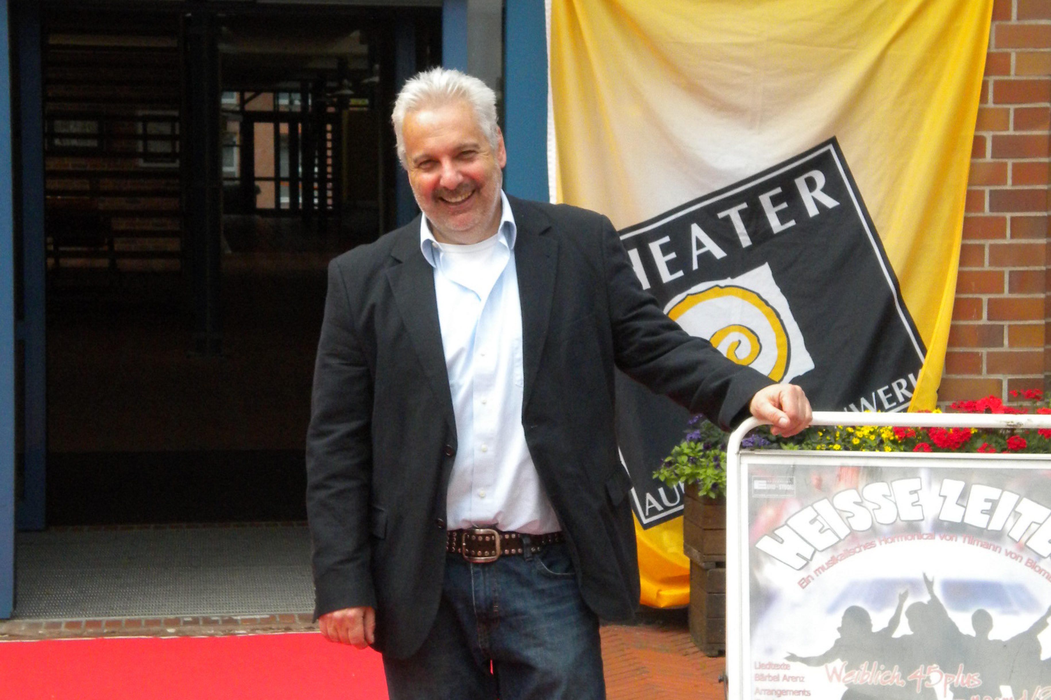 Startschuss zum freien Kartenverkauf im Nienburger Theater