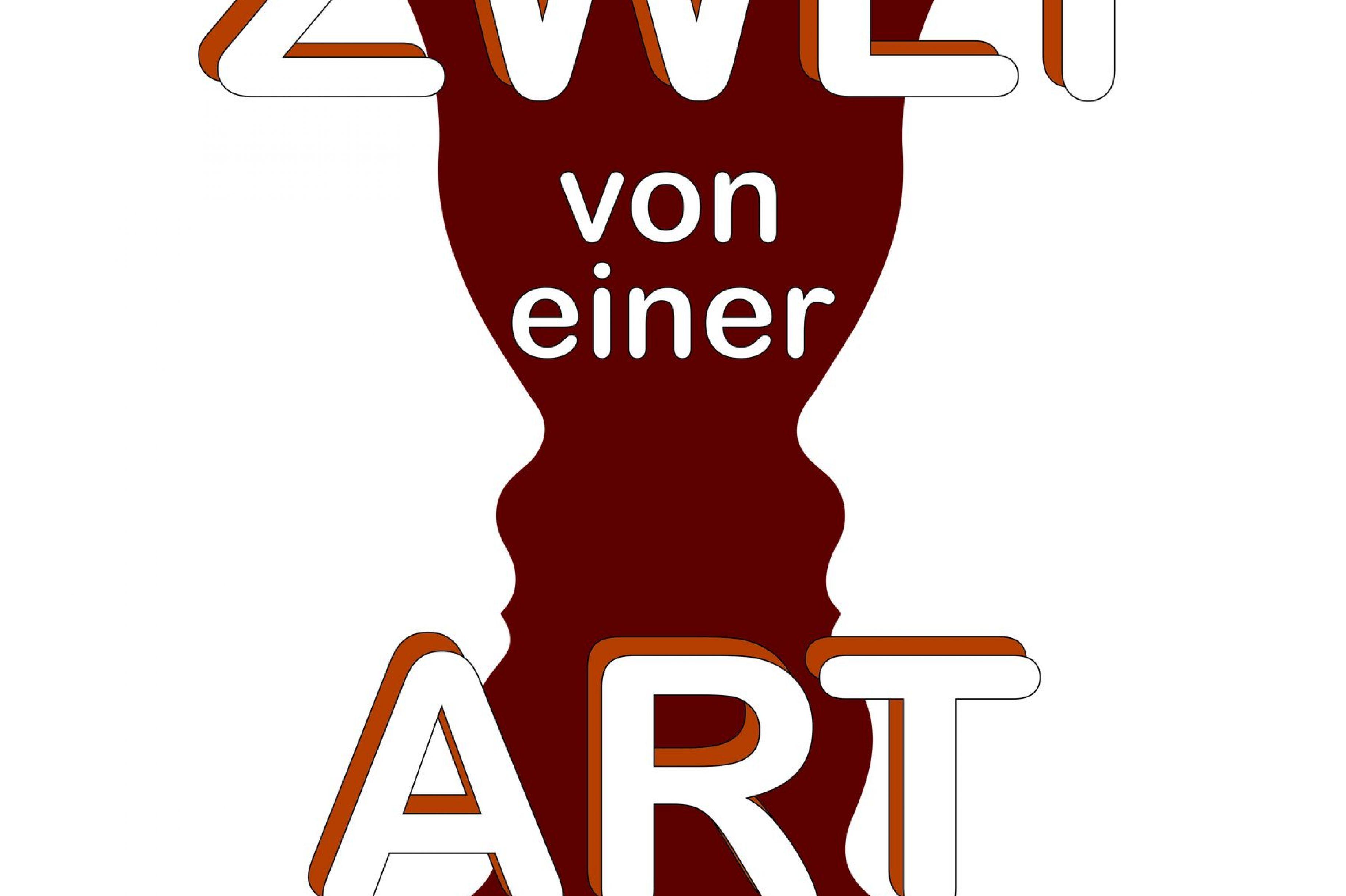 """""""Zwei von einer Art"""" – Keramik-Objekte"""