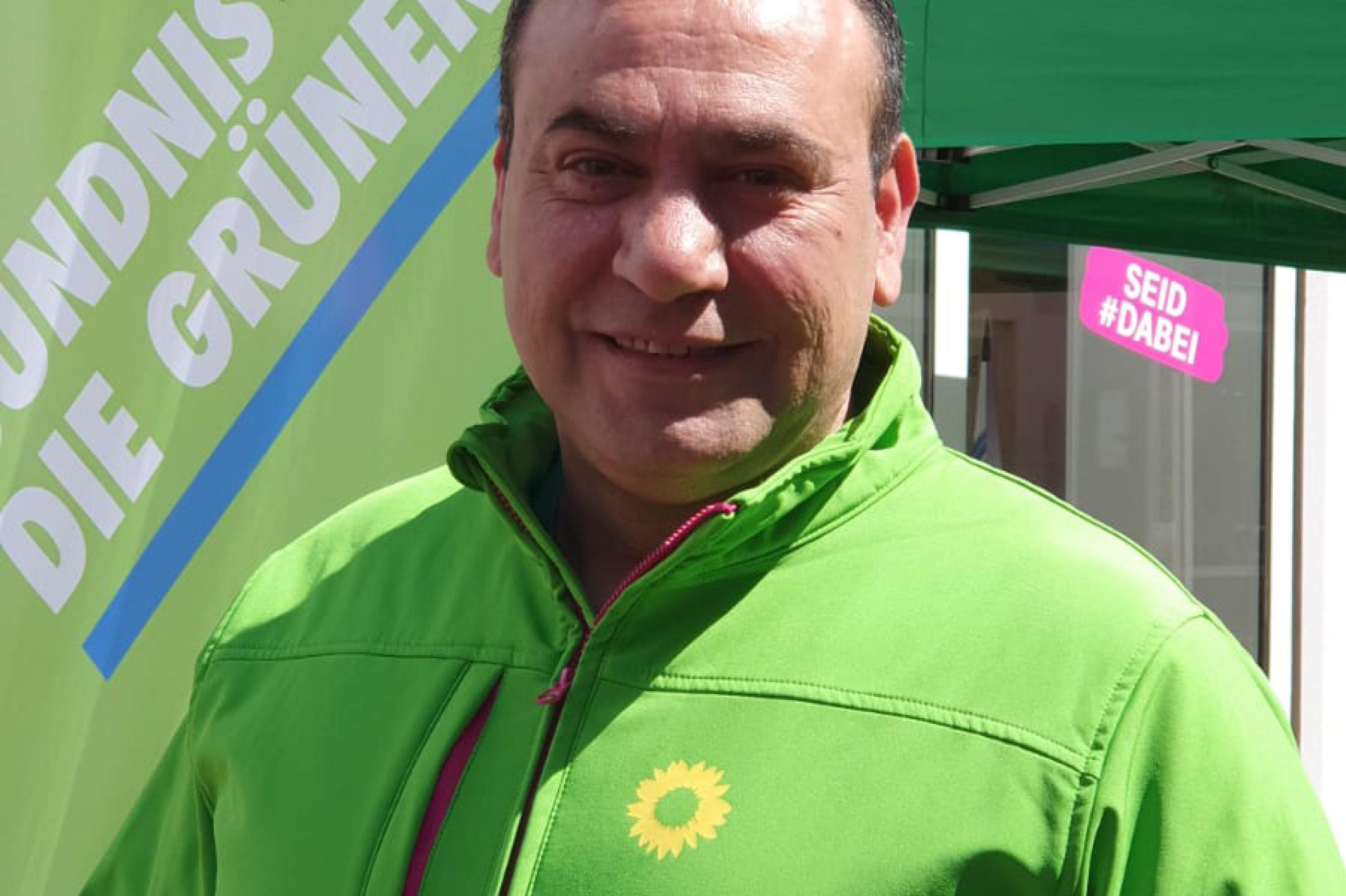 Zum Europa-Erfolg der Grünen