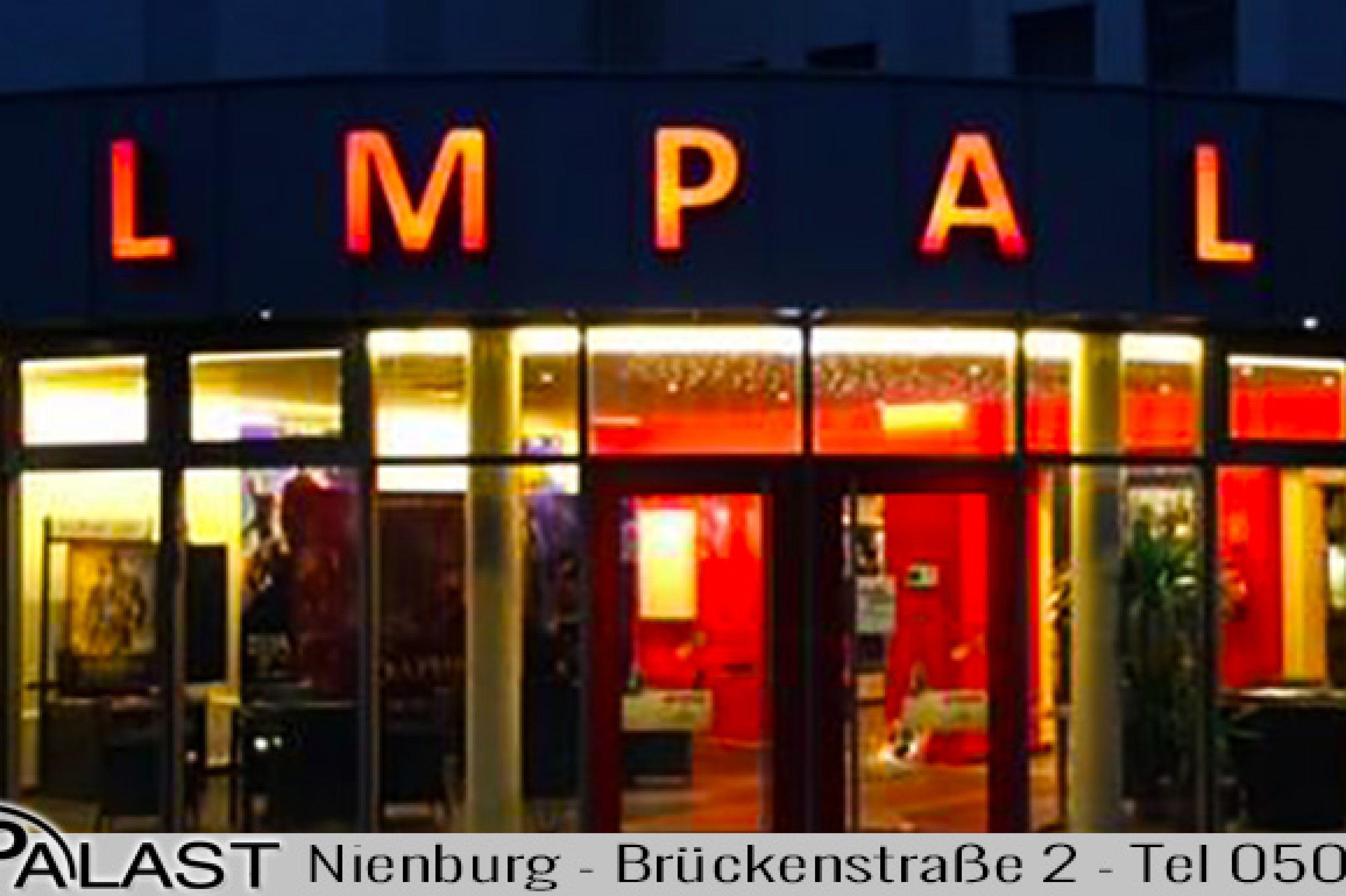 Update: Neuer Filmpalast