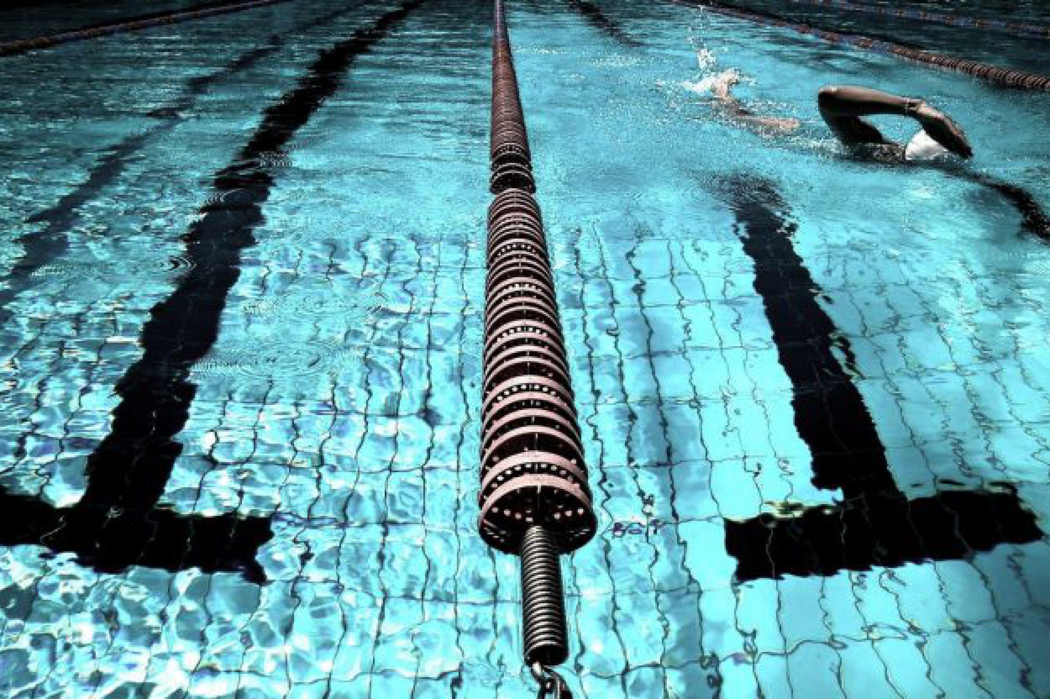 """Bestes kommunales Schwimmbad-""""Wesavi"""" unter den Top 10"""