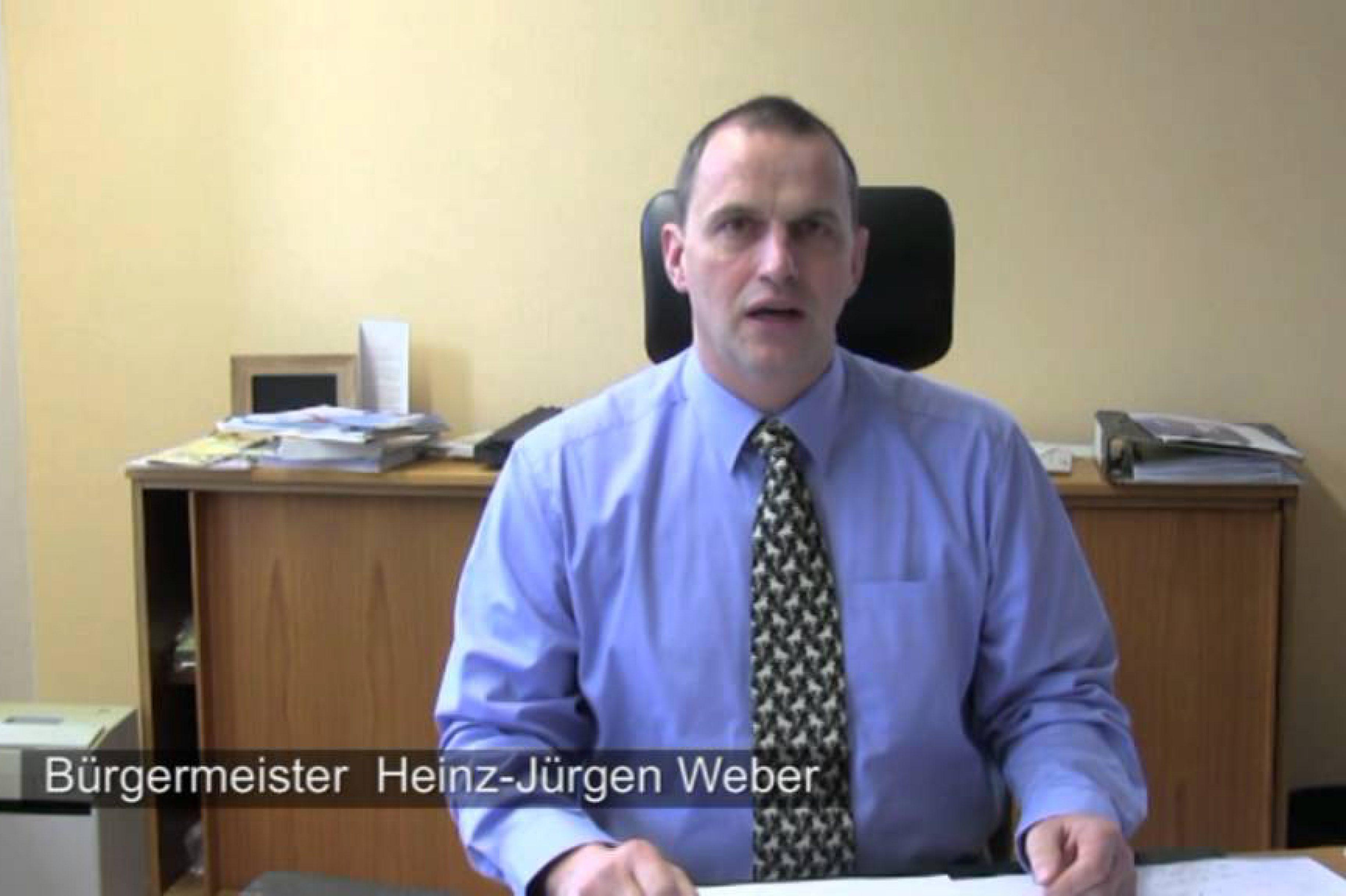 Bürgermeister-Reaktion auf Focke Rücktritt
