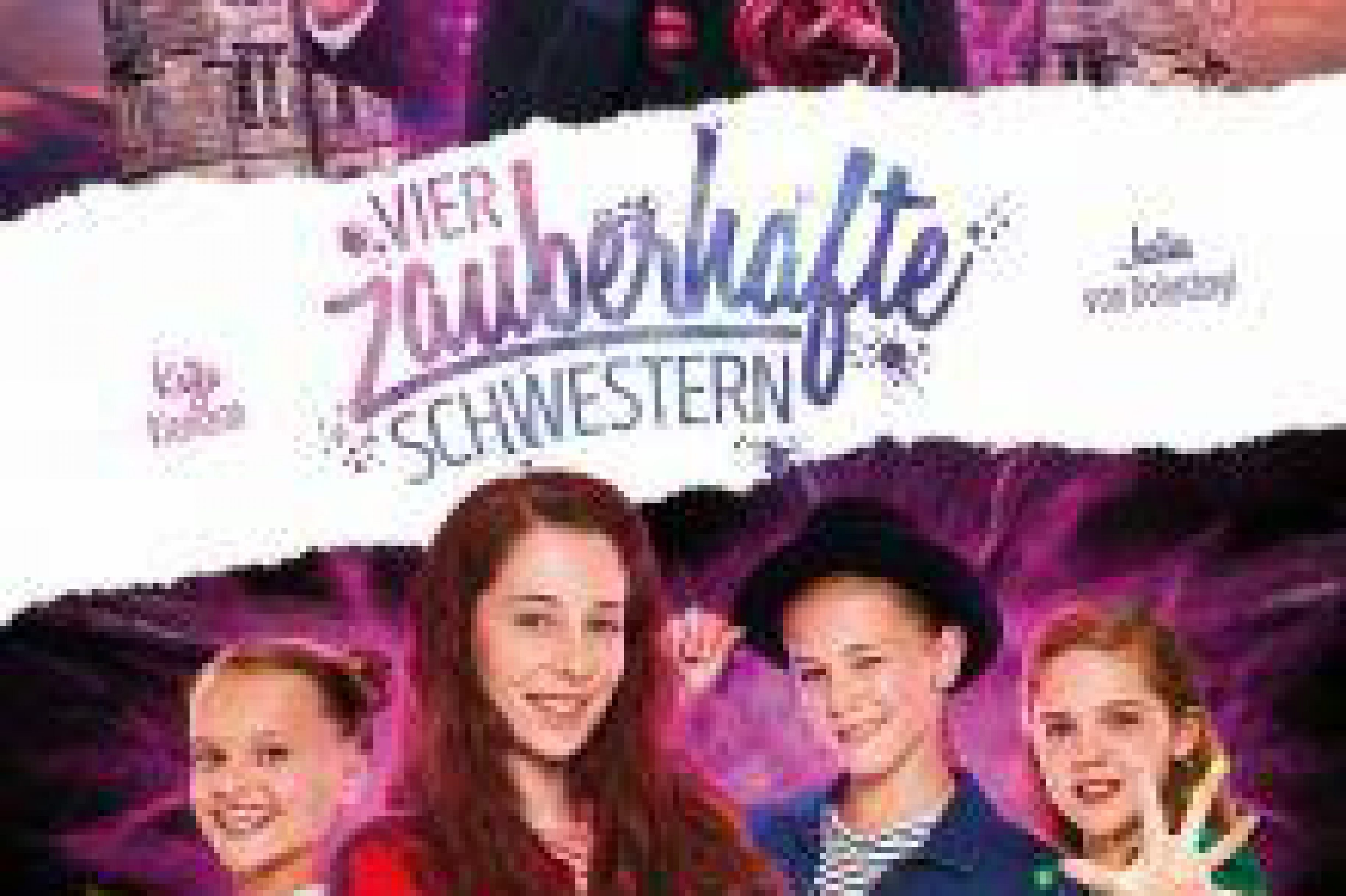 Filmtipp-Vier Zauberhafte Schwestern