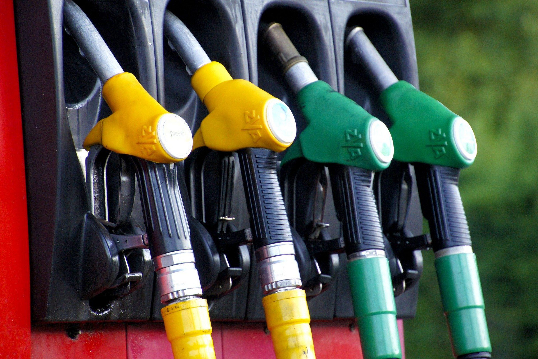Entwicklung der Benzinpreise unsicher