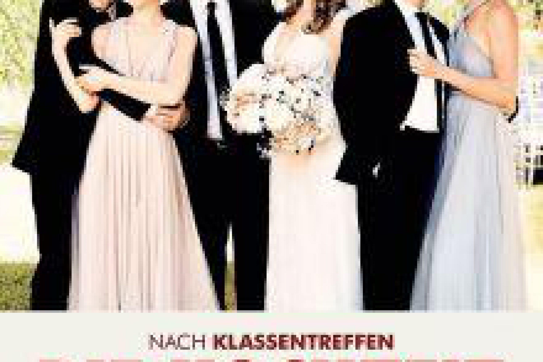 Filmtipp: Die Hochzeit