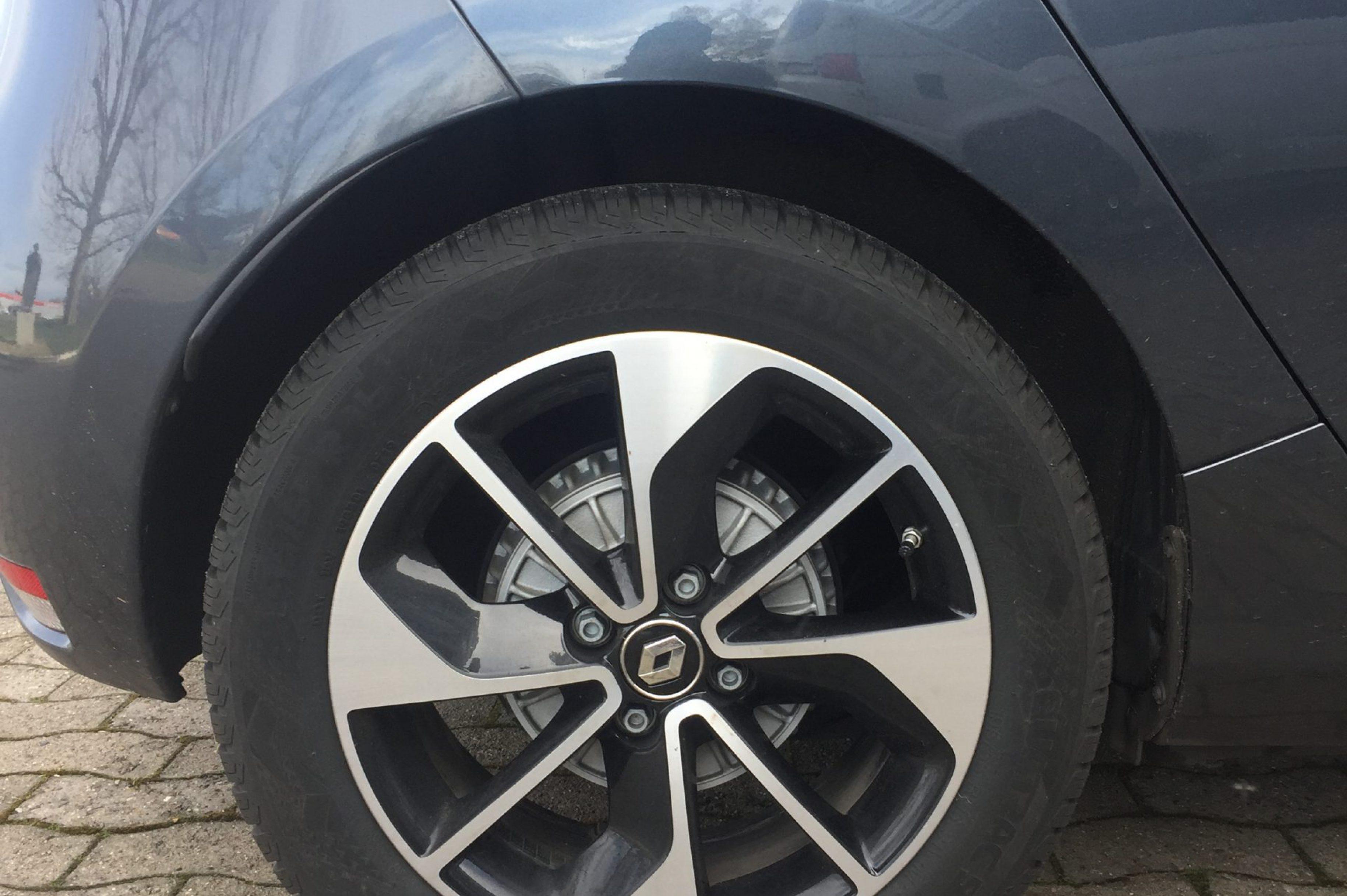 Reifenwechsel: Jetzt schon?